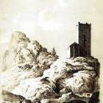Один из первых художников Крыма — Фридрих Гросс