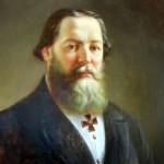 Пётр Губонин и его деятельность в Гурзуфе