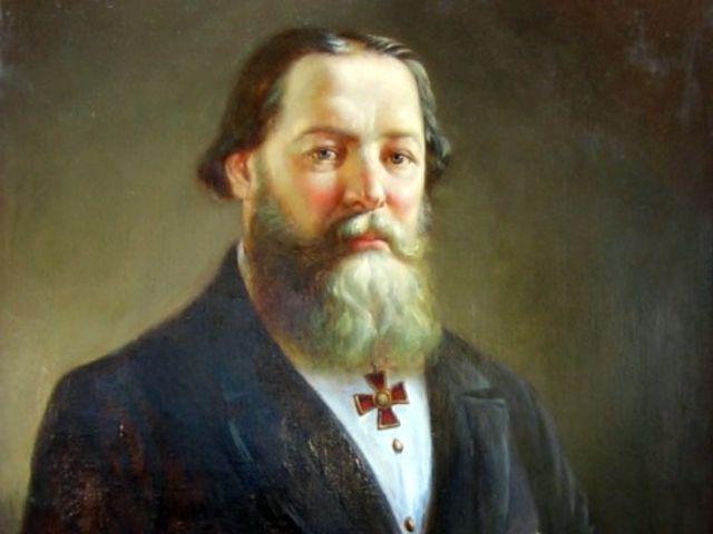 Пётр Ионович Губонин