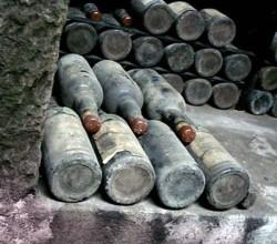 Подвалы винодельческих предприятий Крыма