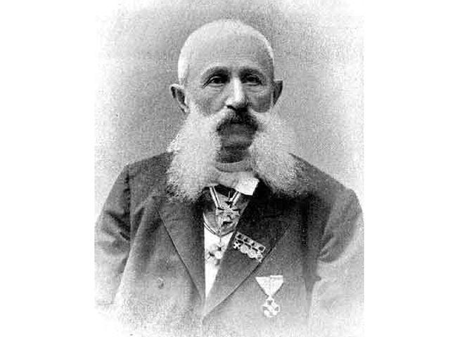 Г.Н.Христофоров