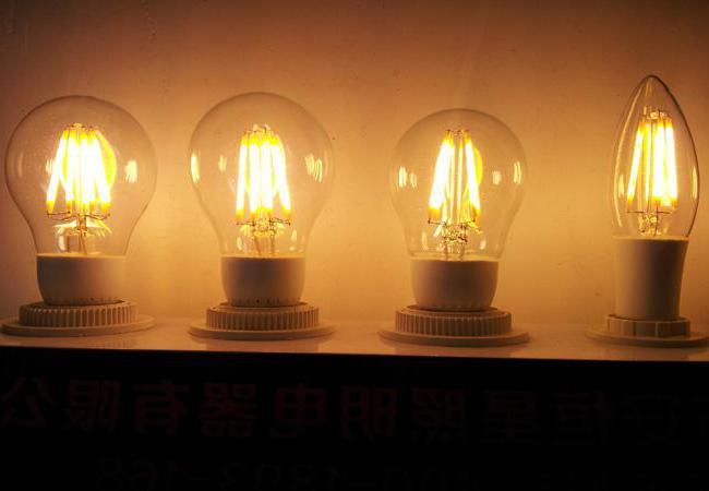 Современное освещение. Светодиодные Led лампы в Украине