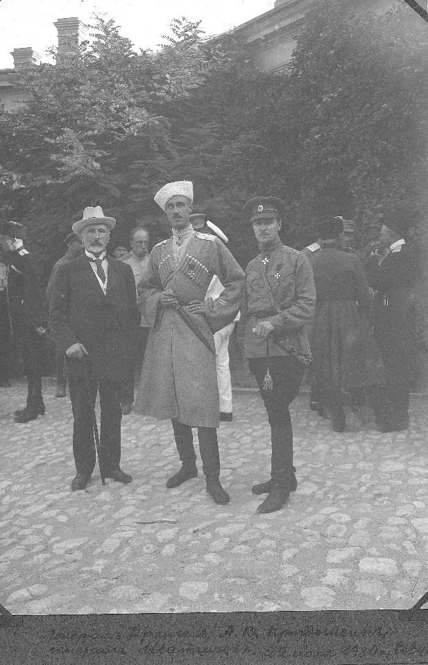 Разгром войск Врангеля в Крыму