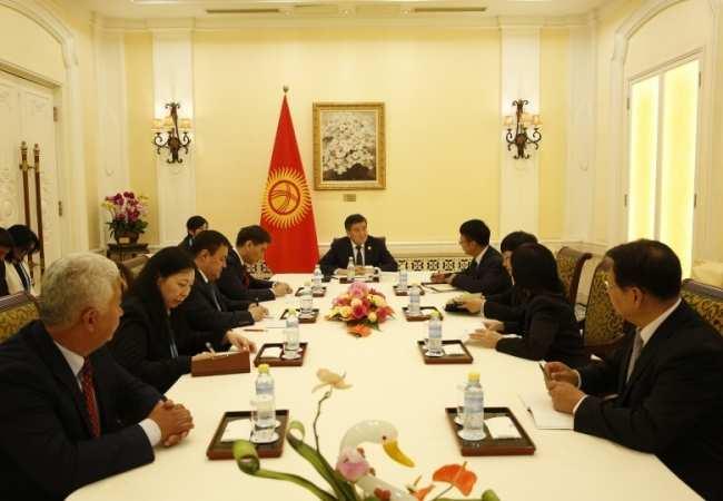 Что нового в Бишкеке и Кыргызстане?