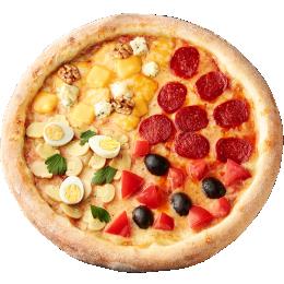 Чем удобна доставка пиццы?