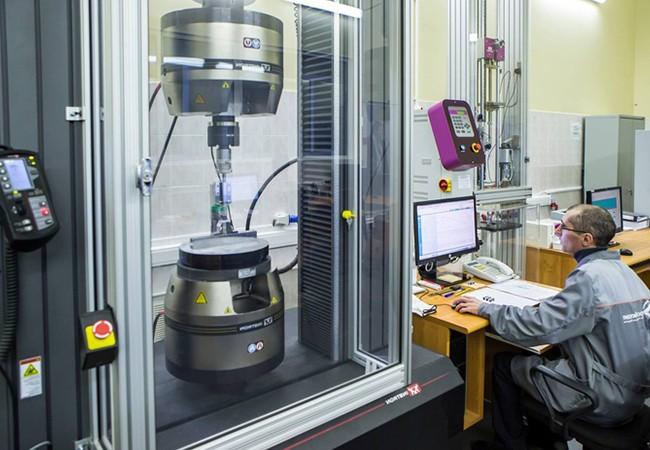 Высокоточное оборудование для лабораторий