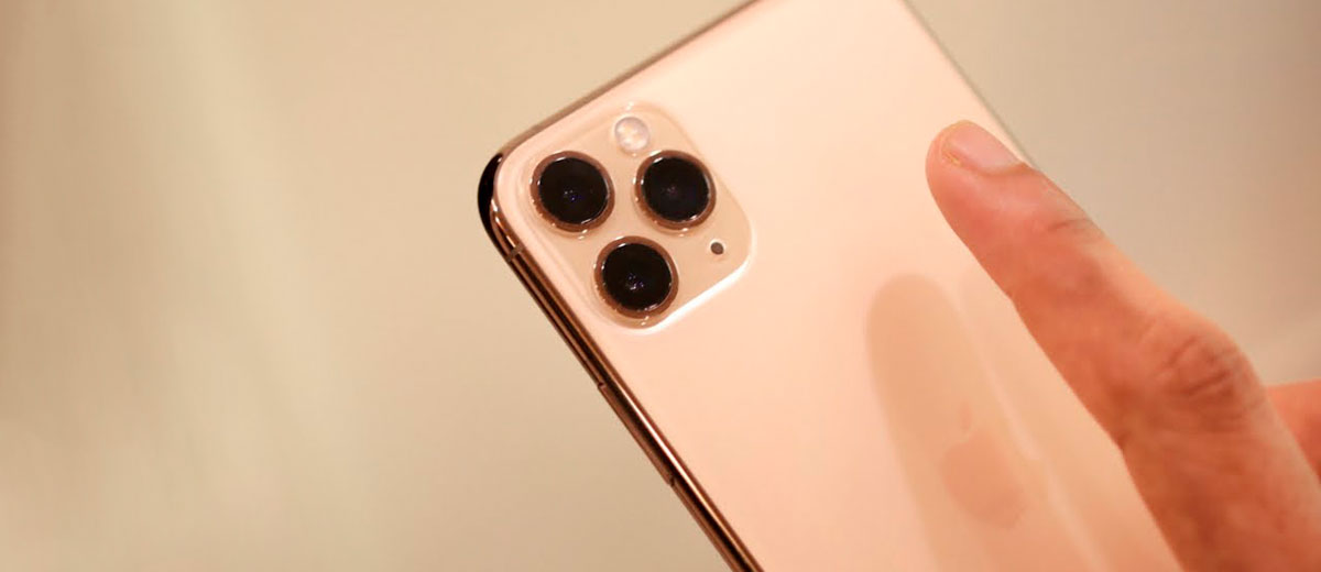 Как включить управление iPhone постукиваниями