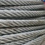 Канат стальной — это важный сложный грузонесущий элемент