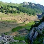 Караби-яйла — каменное море в Крыму