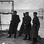 История первой канатной дороги в Крыму