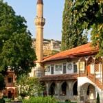 Бахчисарай — «Мекка» туристов