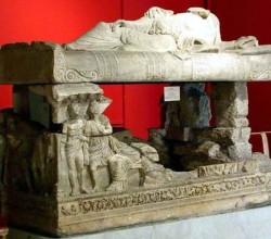 Киммерийский саркофаг