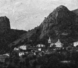 Монастырь святого Стефана Сурожского