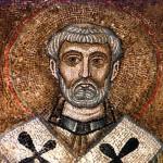 Святой Климентий Римский в Крыму