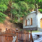 Святые места Крыма — Монастырь Святых Косьмы и Дамиана