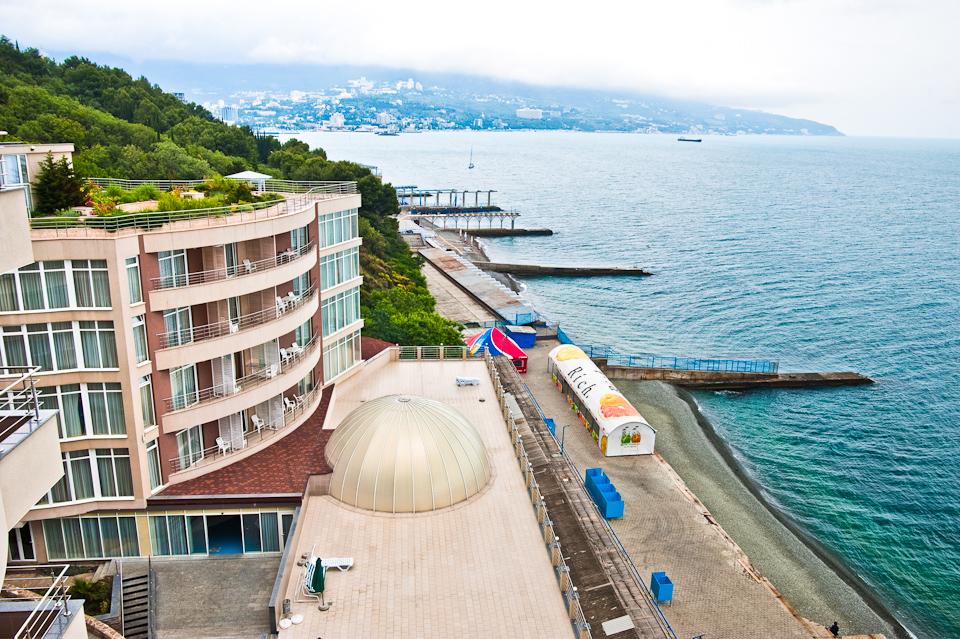 Livadiysky Spa & Hotel 5*