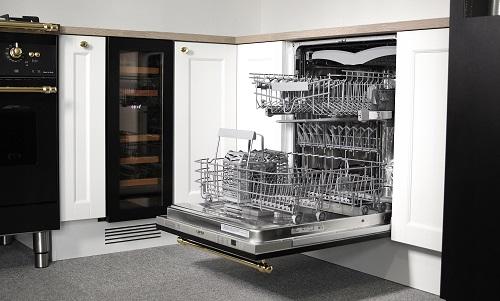Как выбрать посудомоечные машину для дома