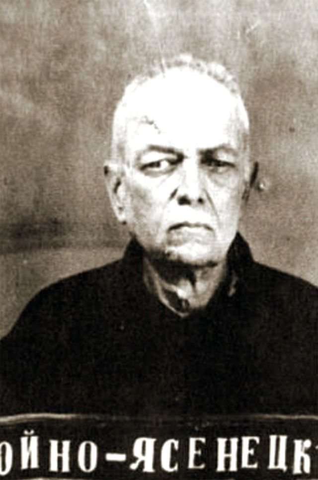 Валентин Войно-Ясенецкий в заключении