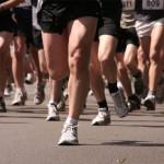 Международный марафон в Руда-Слёнска