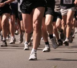 12-ти часовой международный марафон в Руда-Слёнска