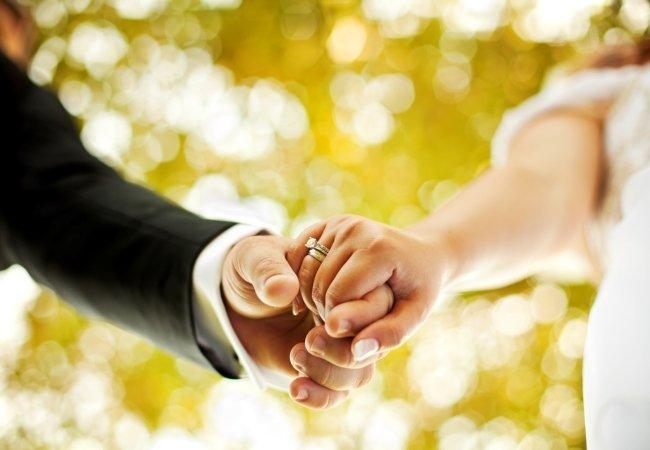 Поновлення шлюбної обітниці — як підготуватися?