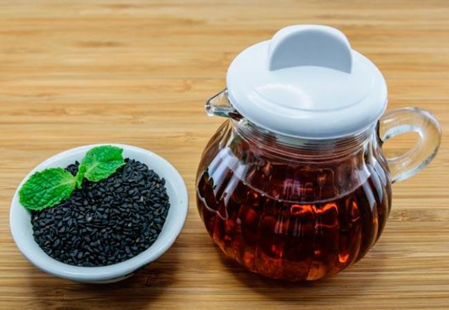 Масло черного тмина для здоровья