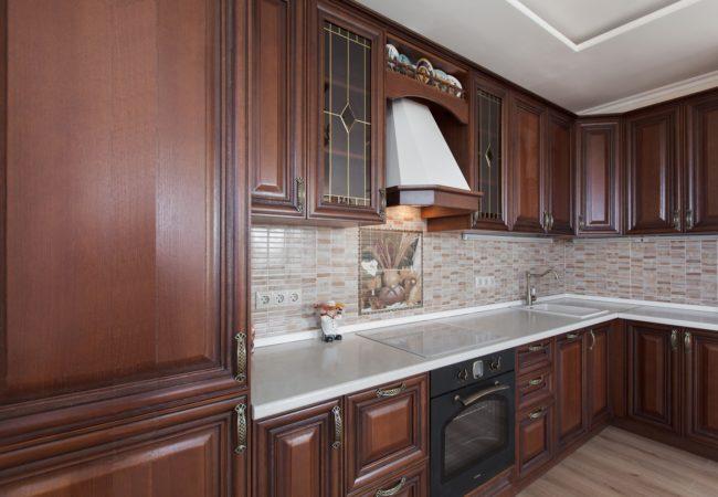 Изготовление мебели и кухонь на заказ в Украине