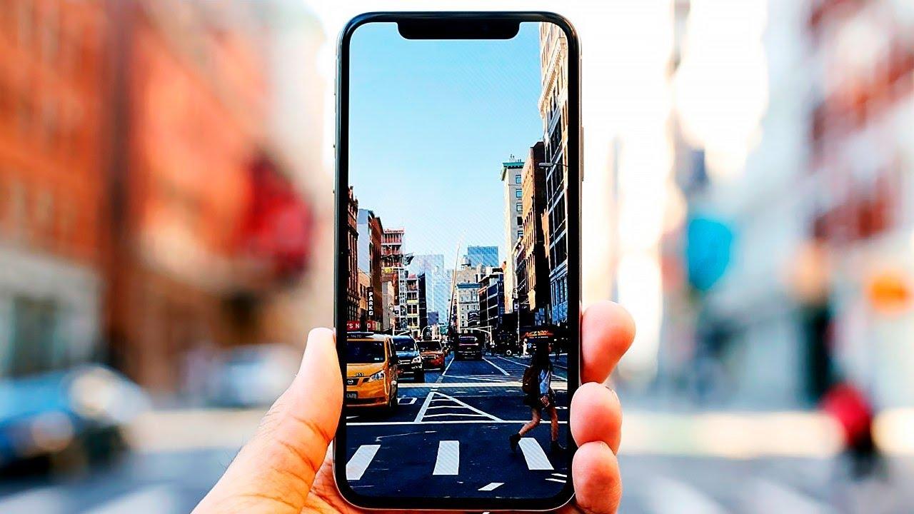Про крымскую сеть магазинов мобильной электроники ПАРК