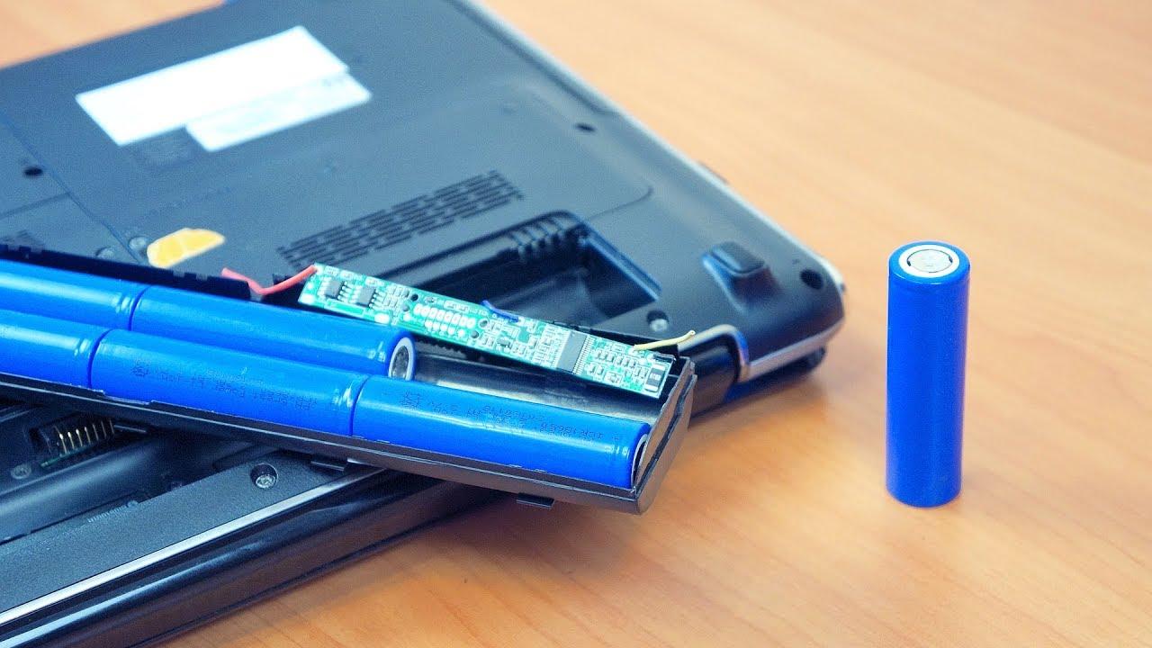 Почему аккумулятор для ноутбука Dell может выйти из строя?