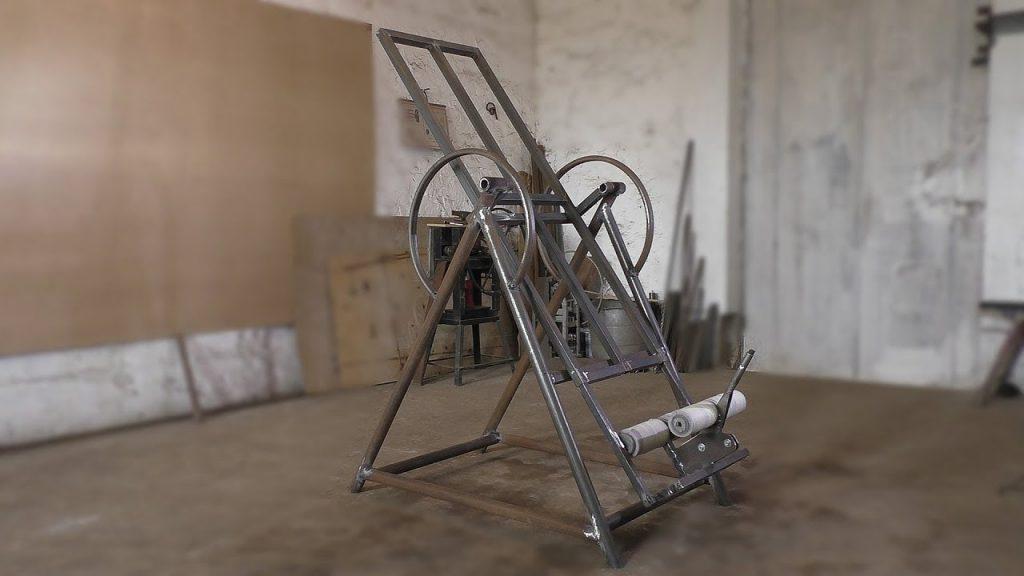 Инверсионный стол в Шымкенте
