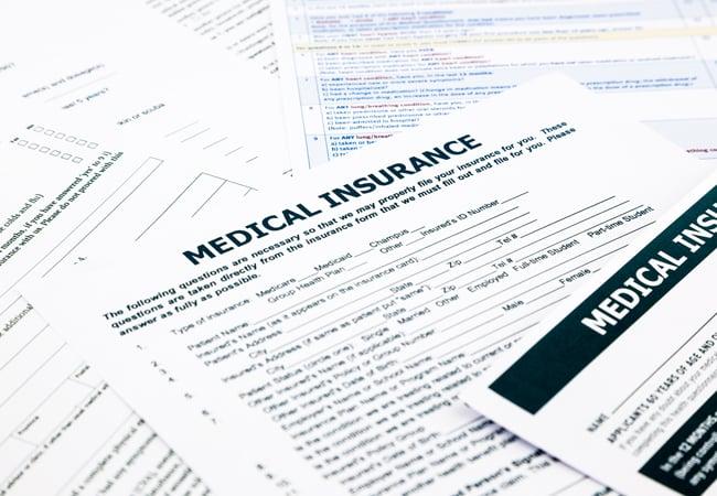 Обязательная медицинская страховка для рабочей визы, студенческой визы и для поездки в туристических целях