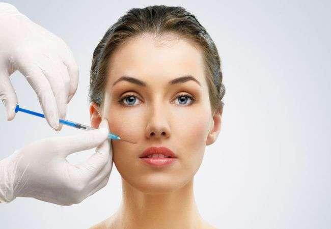Плазмолифтинг — один из самых инновационных методов омоложения кожи