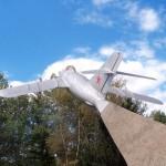 Василий Мурава и его МиГ-15