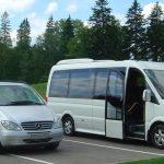 Особенности аренды микроавтобуса в Киеве
