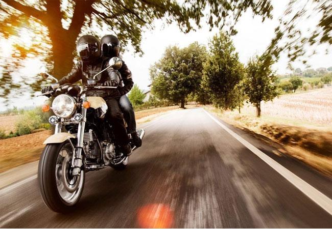 Защита мотоциклистов и мотоэкипировка