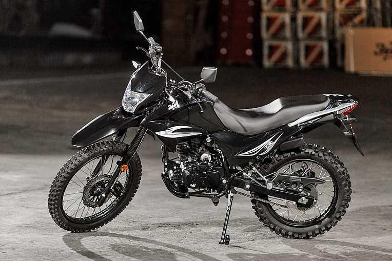 Мотоциклы эндуро в Москве: купить, цена, продажа в КРЕДИТ