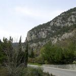 Гора Ай-Никола и курчатовская тропа