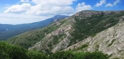 Мраморные пещеры (Крым)