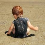 Лечебные грязи Крыма — грязелечение в Евпатории и Саках