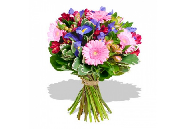 Доставка цветочных букетов в Волгограде