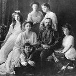 Император Николай II в Евпатории