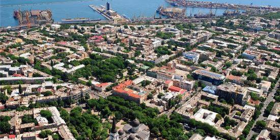 Покупка недвижимости в Одессе. Есть такая профессия — хороший риелтор