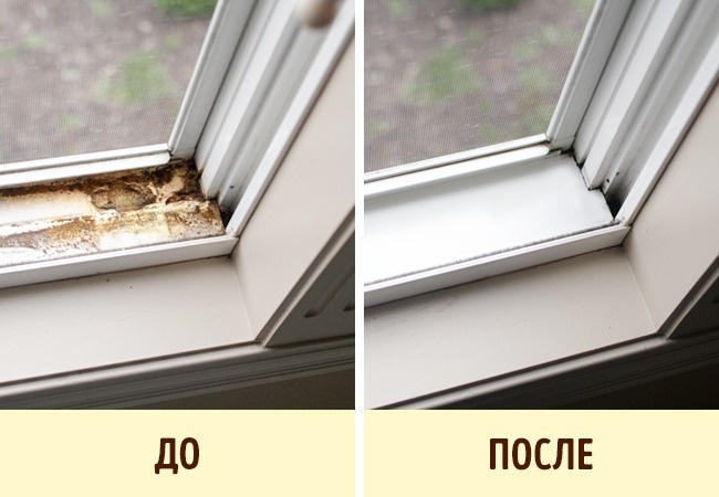 Ощущаете холод рядом с оконным проемом? Утепление пластиковых окон