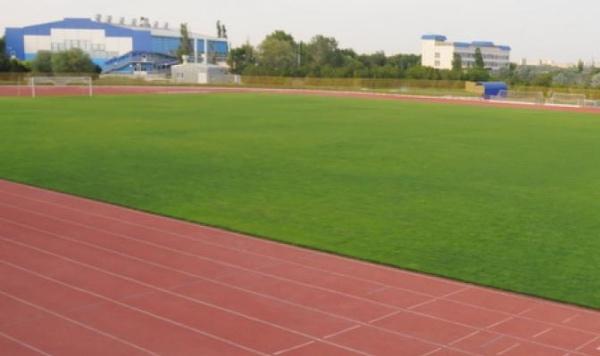 Паралимпийский центр Евпатории в Крыму