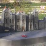 Парк миниатюр Бахчисарай