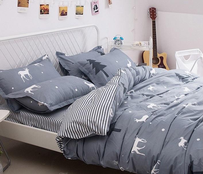 Почему выгодно купить постельное белье в интернет-магазине «Домашний»?