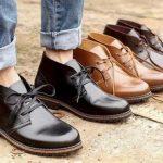 Как сделать правильный выбор по мужской обуви?