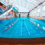 Фитнес-клуб «Аура» для приверженцев здорового образа жизни