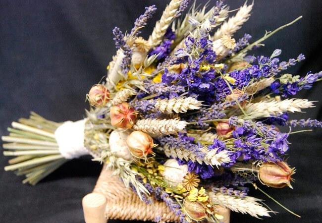 Искусственные цветы оптом в Украине