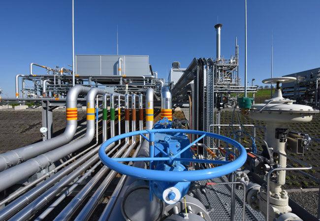 Как оборудовать топливозаправочные станции для АЗС и нефтебаз? Топливные насосы